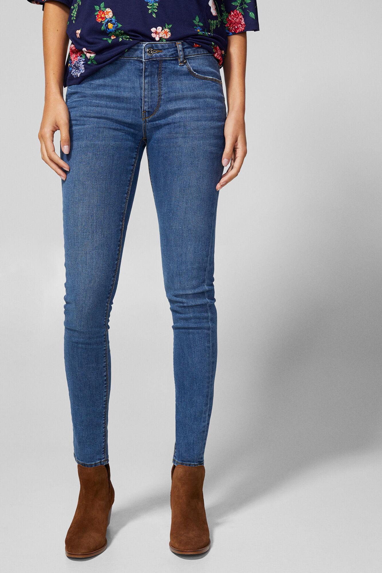 Slim Manamp; JeansSpringfield JeansSpringfield Woman Slim Fit Fit Manamp; Woman RALj3qc54S
