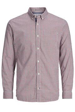 Springfield Printed shirt purple