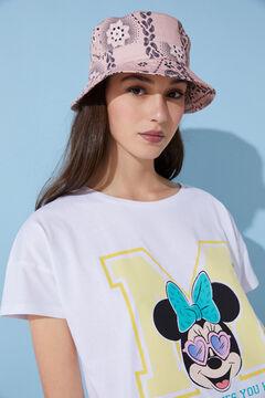 Springfield Minnie M T-shirt white