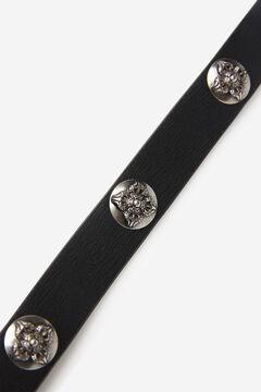 Springfield Medallions Belt black