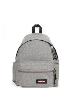 Springfield Backpacks PADDED ZIPPL'R + CRAFTY WINE gray