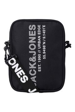 Springfield Nylon sling bag black