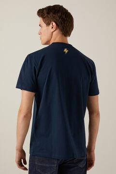 Springfield Looney Tunes T-shirt blue