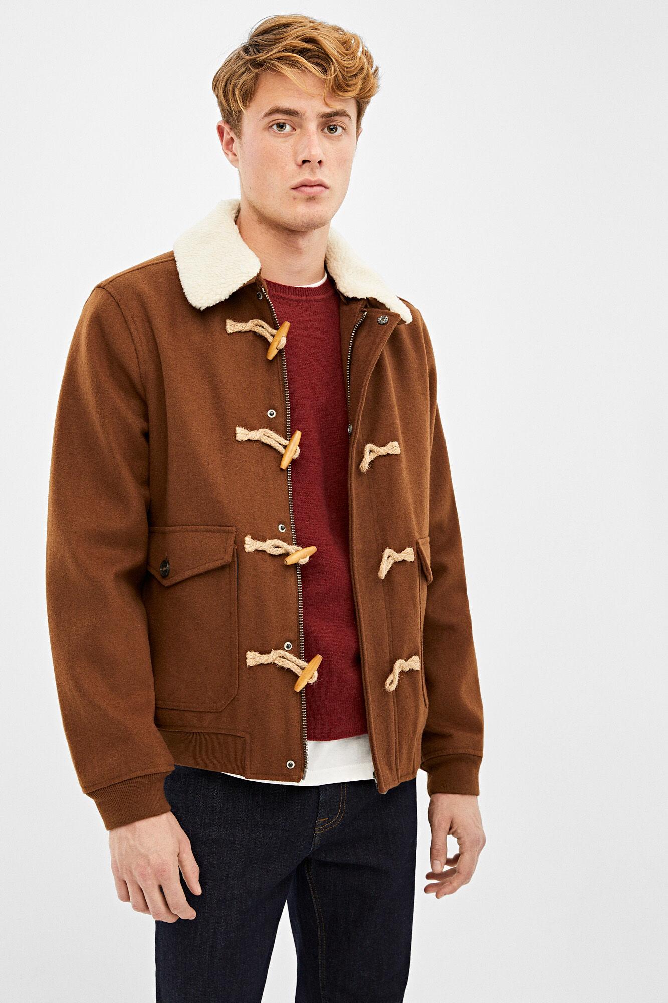 Cazadoras y chaquetas de hombre | Springfield