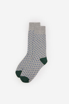 Springfield ESSENTIAL MOON SOCKS gray