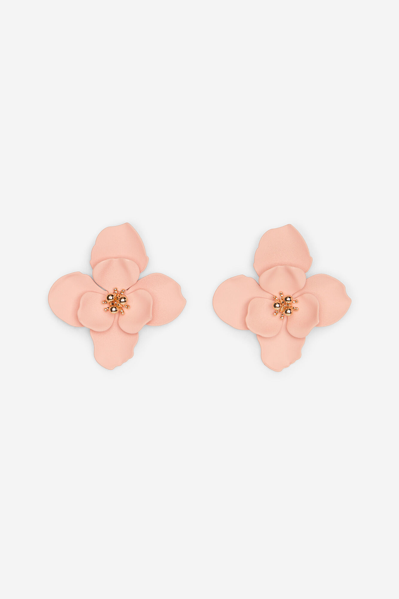 boucle d'oreille fleure
