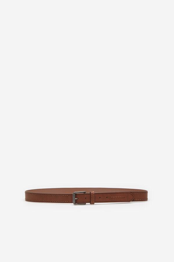 1567b9b1 Cinturones de hombre | Springfield