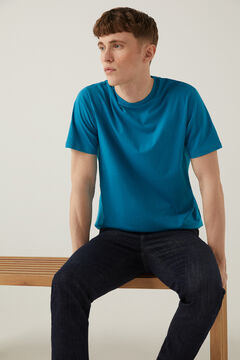 Springfield Essential tree t-shirt mallow