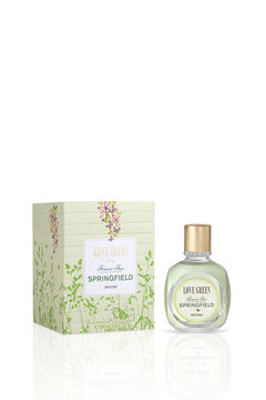 Springfield LOVE GREEN FRAGRANCE 100 ML mallow