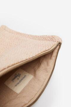 Springfield Hemper handbag rust