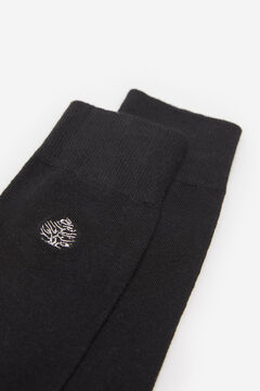 Springfield ESSENTIAL TREE SOCKS black
