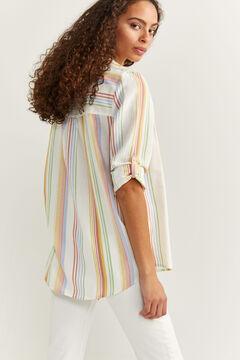 Springfield Essential shirt camel