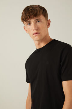 Springfield Essentials T-shirt black