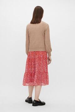 Springfield Jersey-knit jumper  grey