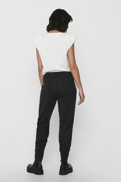 Springfield Regular fit trousers gris