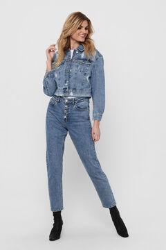 Springfield Denim jacket  bluish