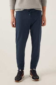 Springfield Essential joggers bluish