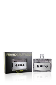 Springfield REWIND: THE FEELING OF THE NIGHT 100 ML malva