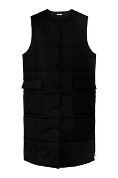 Springfield Body warmer black