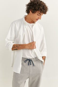 Springfield ESSENTIAL JOGGERS gray
