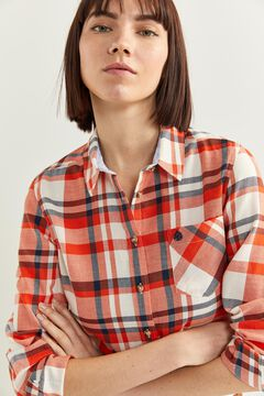 Springfield Essential shirt red