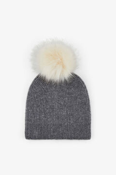 Springfield Woolly hat gray