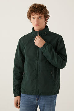 Springfield Technical jacket oil
