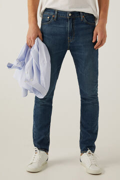 Springfield 510™ Skinny Jeans bluish