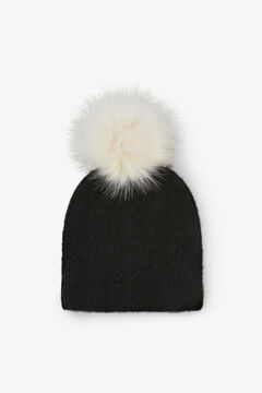 Springfield Woolly hat black