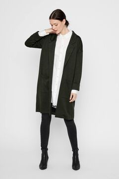 Springfield Long jacket green