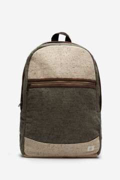 Springfield Springfield By Hemper backpack green