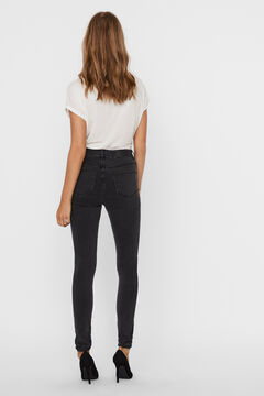 Springfield Skinny jeans gray