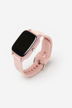 Springfield BODY TEMPERATURE SMART WATCH pink