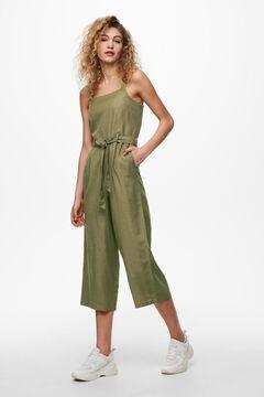 Springfield Mono largo verde
