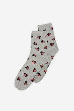 Springfield Minnie socks grey