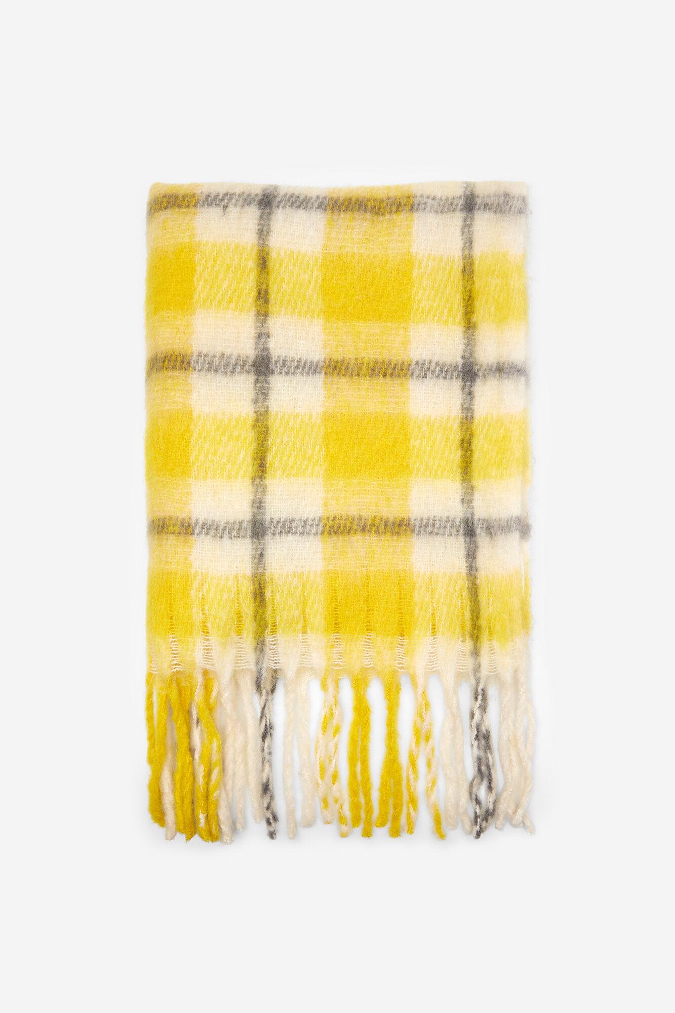 Genieße den niedrigsten Preis professionelle Website hochwertiges Design Schal kariert | Accessories | Springfield Man & Woman