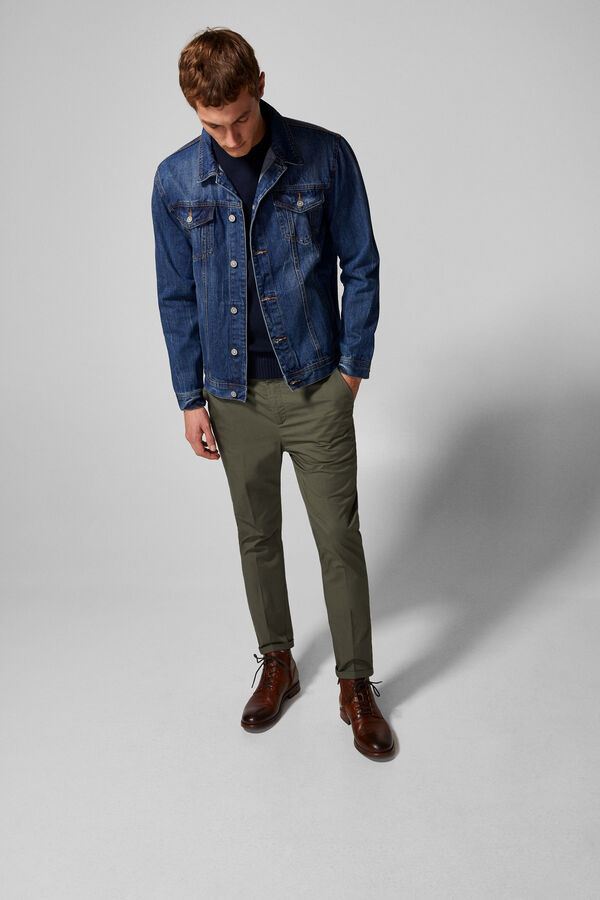 Springfield Shop Online   Fall - Winter Collection 2018 ed6b58426b2