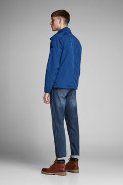 Springfield Mike skinny fit jeans  bluish