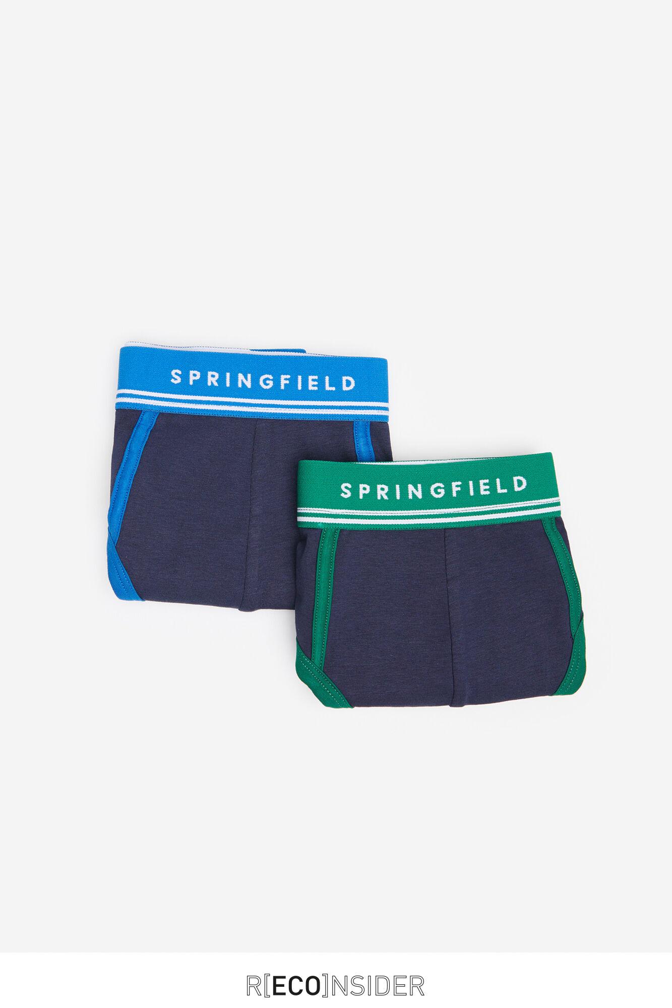 vía piloto Acompañar  calzoncillos hombre springfield - Tienda Online de Zapatos, Ropa y  Complementos de marca