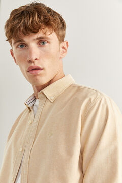 Springfield OXFORD SHIRT color