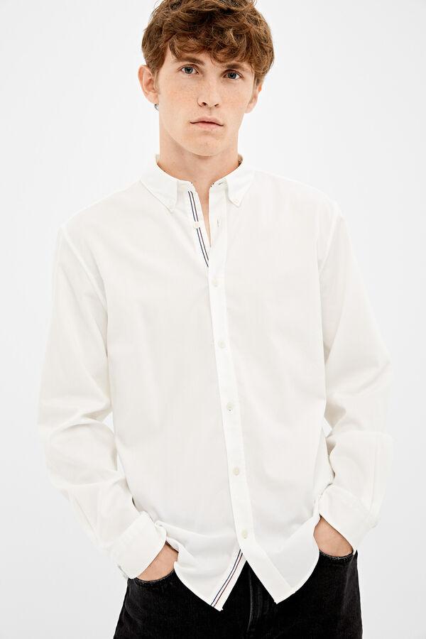 3185ff03 Camisas de hombre | Springfield