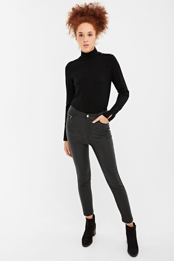 claro y distintivo oficial mejor calificado clásico Pantalones de mujer | Springfield