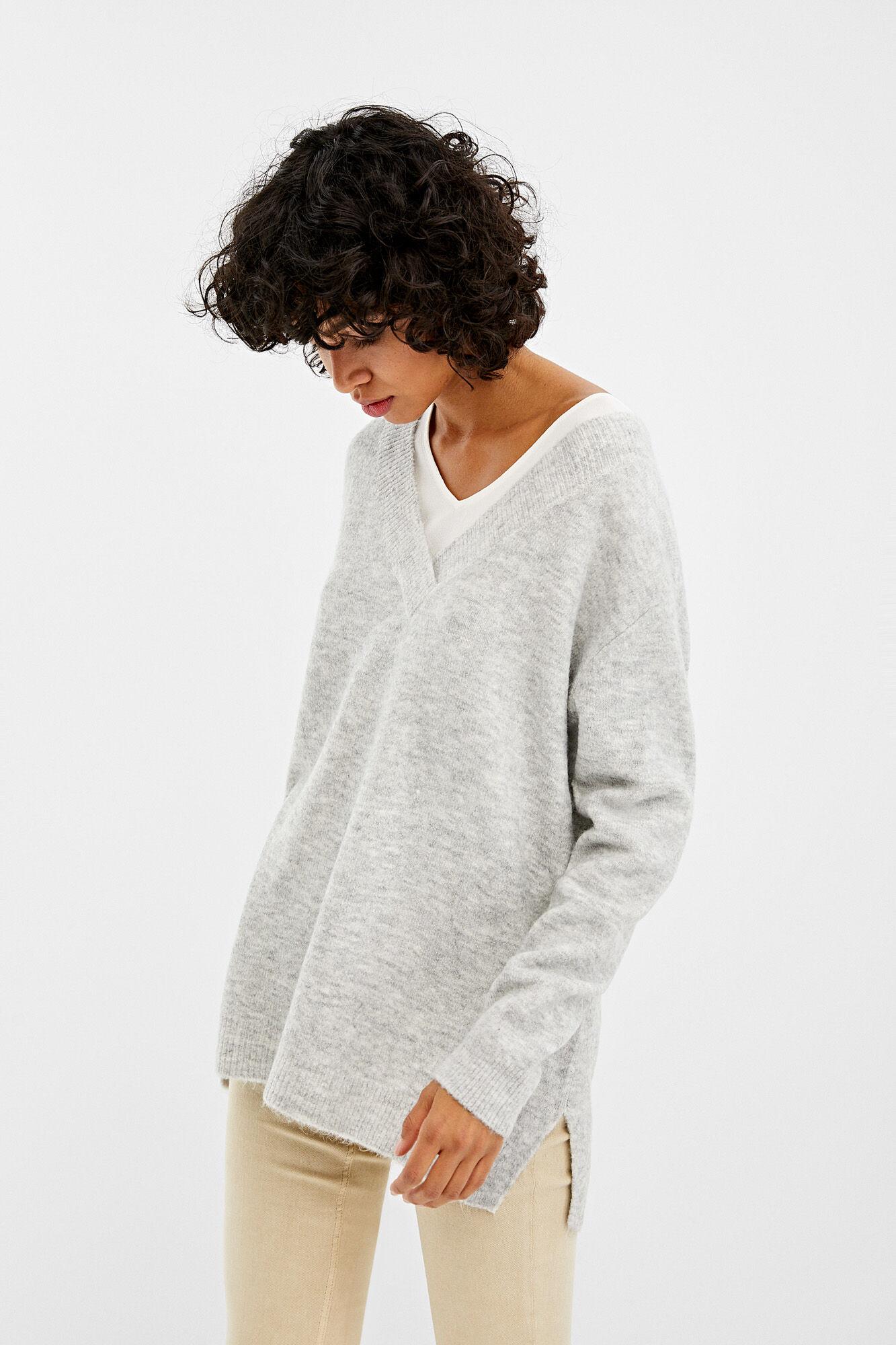 Pullover V Ausschnitt | Strick | Springfield Man & Woman