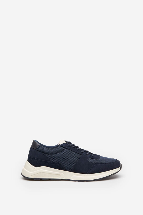 553c23a8 Zapatos de hombre | Springfield