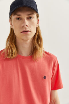 Springfield ESSENTIAL TREE T-SHIRT rust