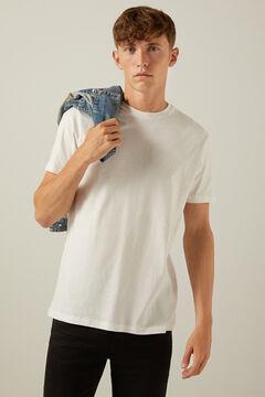 Springfield Essentials T-shirt white