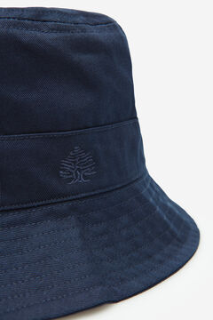Springfield Bucket hat blue