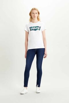 Springfield 721 HIGH RISE SKINNY blue