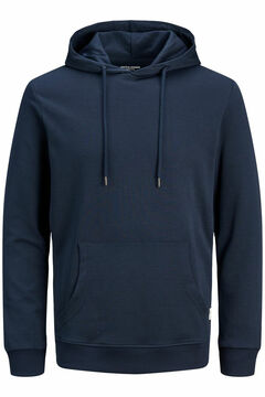 Springfield Sustainable hoodie navy