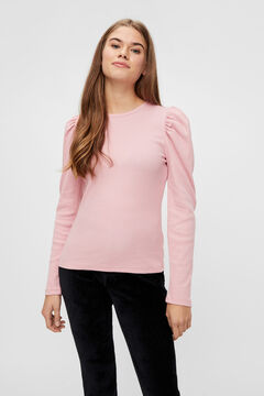 Springfield Cotton t-shirt bluish